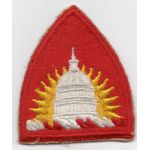 1950's-1960's District Of Columbia National Guard Patch