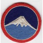 Korean War Far East Command Japanese Made Patch