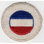 WWII General Headquarters Reserve Patch