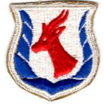 Kagnew Station Patch.