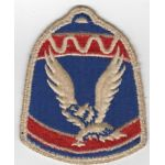 KMAG / Korean Military Advisory Group Patch