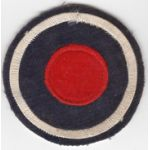 1960's ROK / South Korean Army 2nd Division patch