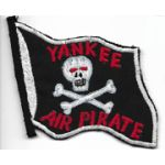Vietnam Yankee Air Pirate Squadron Patch