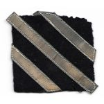 WWI 3rd Division Bullion Patch
