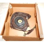 WWII AAF A-11 New Old Stock Leather Flight Helmet In Original Box