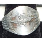 WWII Italian Air Force Ring