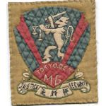 WWII - Occupation Tokogawa Military Government Security Patch