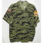 Vietnam BDQ / Ranger Advisors Tiger Stripe Camo Set