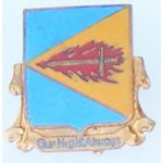 WWII - Occupation AAF 35th Fighter Group German Made DI