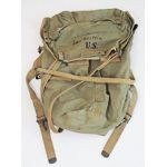 1942 Dated OD Jungle Pack