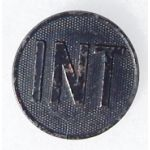WWI Interpreter Enlisted Collar Disc