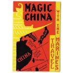 1937 Magic China Travel With The Marines Recruiting Pamphlet