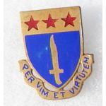 Pre-WWII 428th Infantry Regiment DI