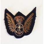 WWII British Royal Navy Fleet Air Arm Observers Wing