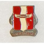 WWII - Occupation Period 552nd Engineer Battalion Theatre Made DI