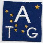 WWII Alaska Territorial Guard Patch