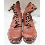 WWII Army Cap Toe Service Shoes
