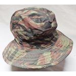 Brazilian Camo Boonie Hat
