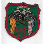 Vietnam Era US Marine Corps CAC / Civic Action Company E-4 Patch