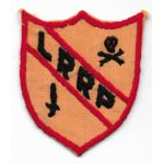 Vietnam LRRP Unknown Pocket Patch
