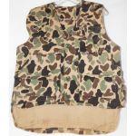 Vietnam Tailor Made Leopard / Beo Gam Custom Made Camo Hunting / Game Vest
