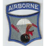 1950's 511th Airborne Infantry Regiment Patch