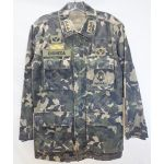 1980's Philippine Marine Officers Camo Jacket