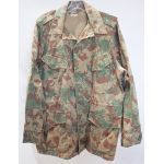 1980's South African Army Camo Jacket