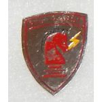 Vietnam US Air Force Red Horse Engineers Beercan DI