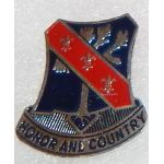 Vietnam 327th  Infantry Beercan DI