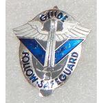 Vietnam 165th Aviation Beercan DI