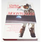 Autographed Copy of Moonwalker By Charlie & Dotty Duke Signed By One Of The Authors
