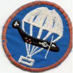 Vietnam Era Air Force C-130  Cambodian / FANK Patch
