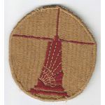 WWII Air Ferry Command Civilian Patch