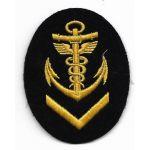 WWII German Senior Medical NCO Kriegsmarine Rate