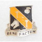 Vietnam 40th Signal Battalion Beercan DI