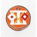 Vietnam 44th Signal Beercan DI.