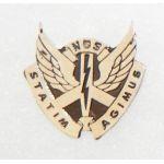 Vietnam 268th Aviation Battalion Beercan DI