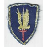 Vietnam 1st Aviation Brigade Patch