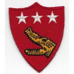 WWII US Marine Corps 5th Amphibious Corps Patch