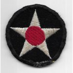 Early WWII CPT / Civilian Pilot Training Program Patch