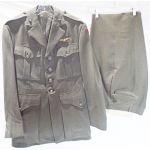 Marine Corps Aviation VMSB-245 Uniform Set
