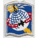 WWII Army Airways Communications Squadron Patch