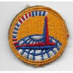 WWII Air Ferrying Command DI Size Patch