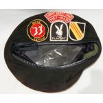 Vietnam 5th Special Forces Novelty Vietnamese Made Green Beret