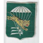 ARVN / South Vietnamese Army Special Forces LLDB Pre-1964 Patch