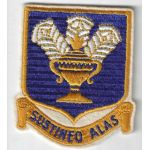 WWII Army Air Forces Technical Training Command Pocket / PX Patch