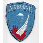 1940's-50's 187th Regimental Combat Team Airborne Patch