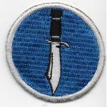 WWII Kiska Task Force Patch