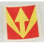 ARVN / South Vietnamese Army Anti-Aircraft Artillery Patch